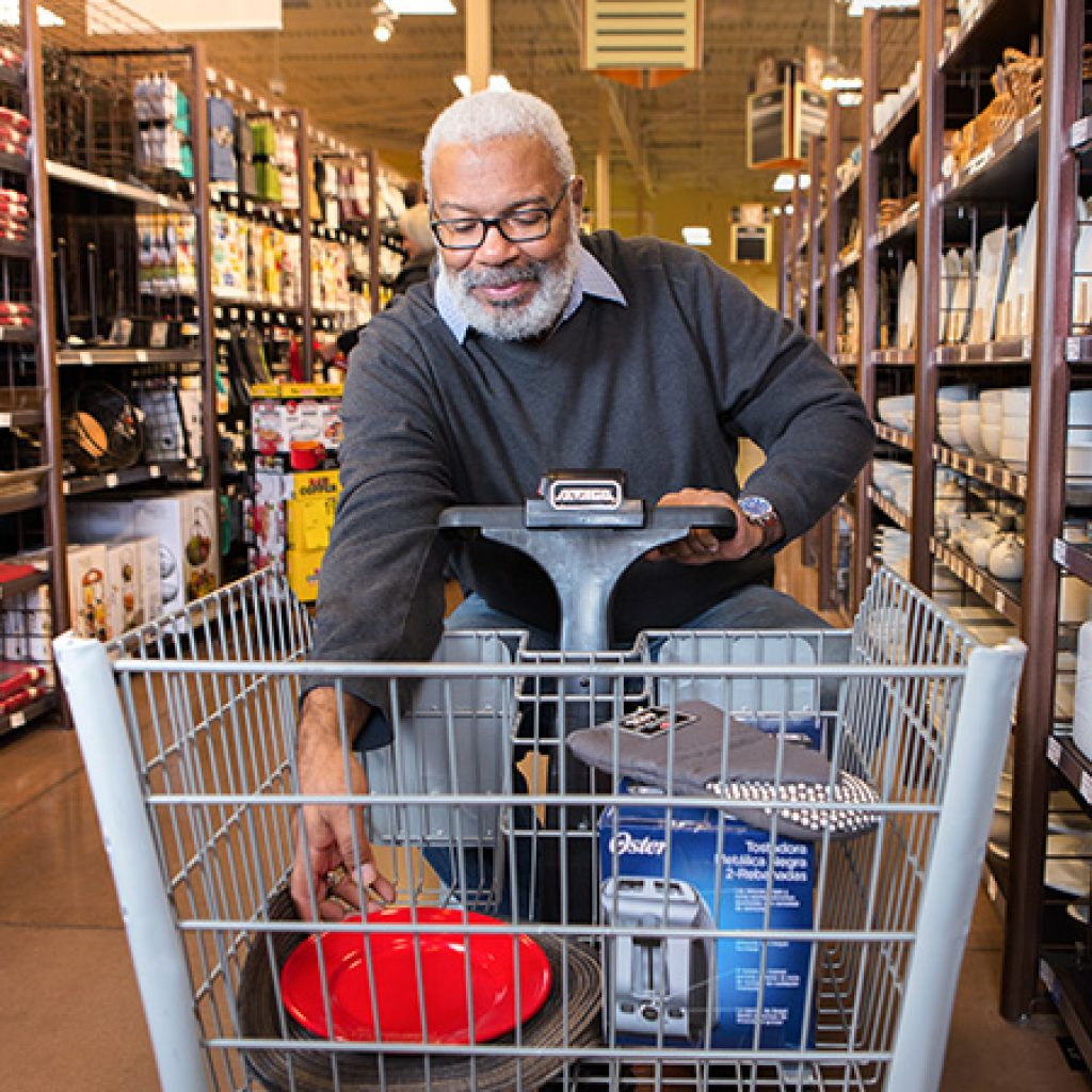 Amigo grocery and retail