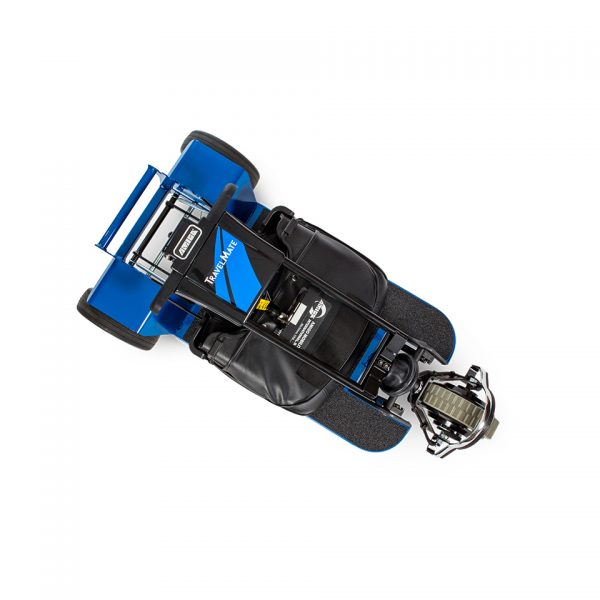 TravelMate scooter folded
